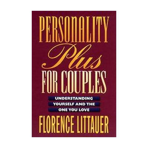 Personality Plus for Couples (Paperback)