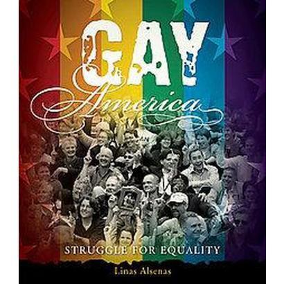 Gay America (Hardcover)
