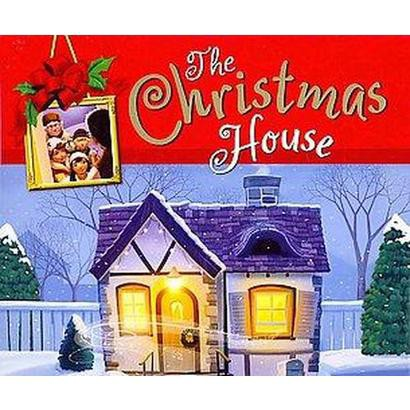 The Christmas House (Hardcover)