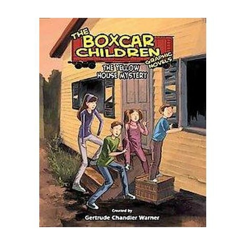The Boxcar Children Graphic Novels 3 (Paperback)