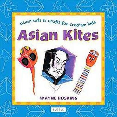 Asian Kites (Hardcover)