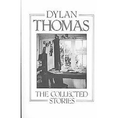 The Collected Stories (Paperback)