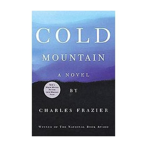 Cold Mountain (Hardcover)