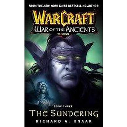 War Of The Ancients (Reissue) (Paperback)