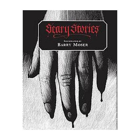 Scary Stories (Hardcover)
