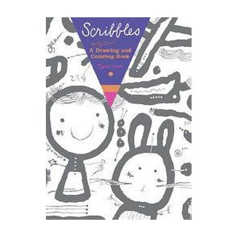 Scribbles (Paperback)
