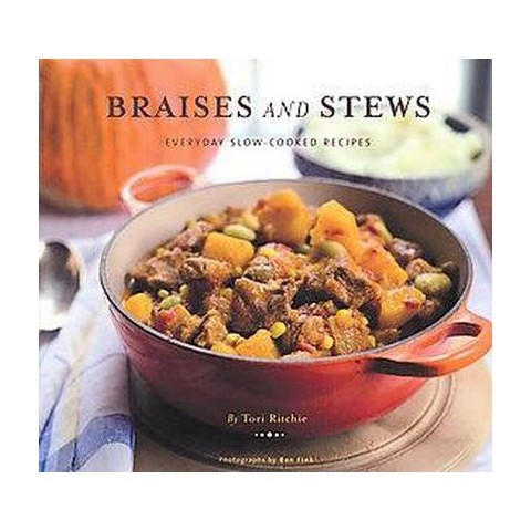 Braises and Stews (Hardcover)