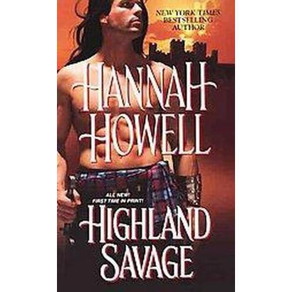 Highland Savage