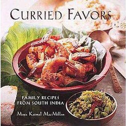 Curried Favors (Paperback)