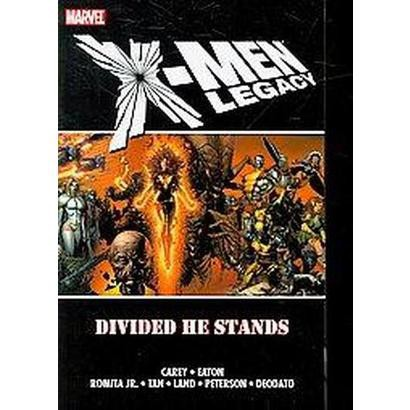 Divided He Stands (Paperback)