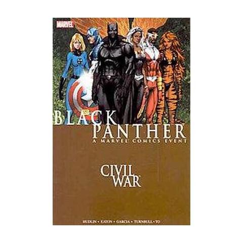 Black Panther (Paperback)