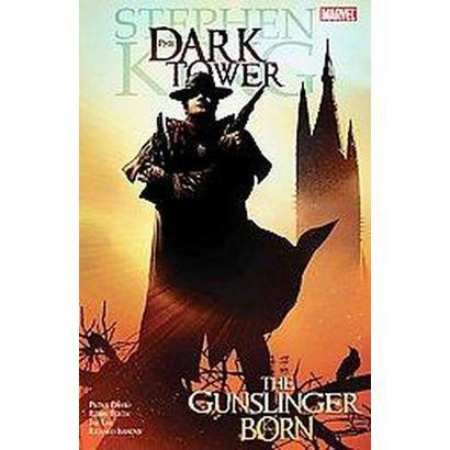 Stephen King's The Dark Tower (Hardcover)
