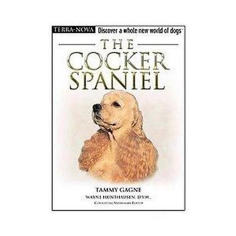 The Cocker Spaniel (Mixed media product)