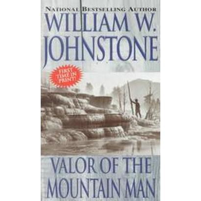 Valor of the Mountain Man (Paperback)