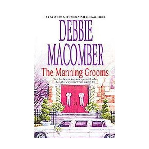The Manning Grooms (Paperback)