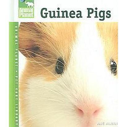 Guinea Pigs (Hardcover)