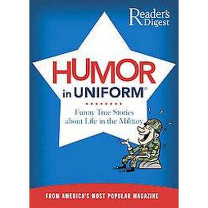 Humor in Uniform (Paperback)