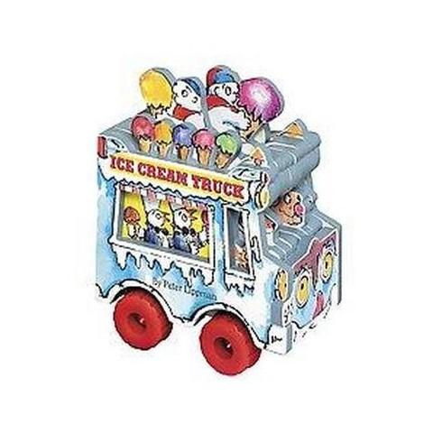Ice Cream Truck (Board)