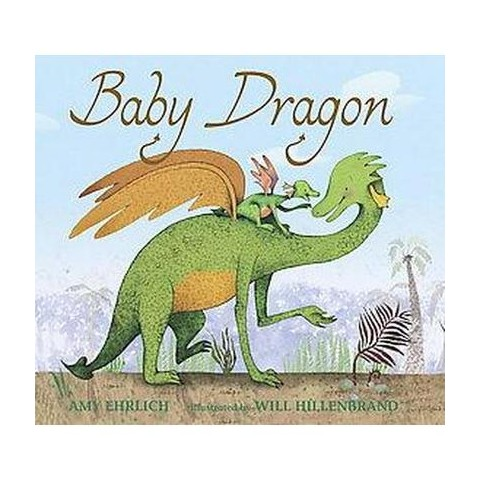 Baby Dragon (Hardcover)