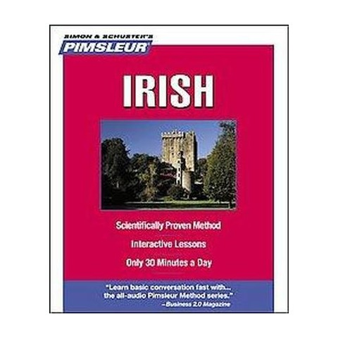 Irish, Compact (Compact Disc)