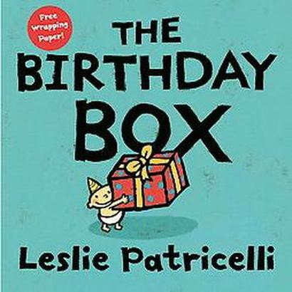 The Birthday Box (Hardcover)