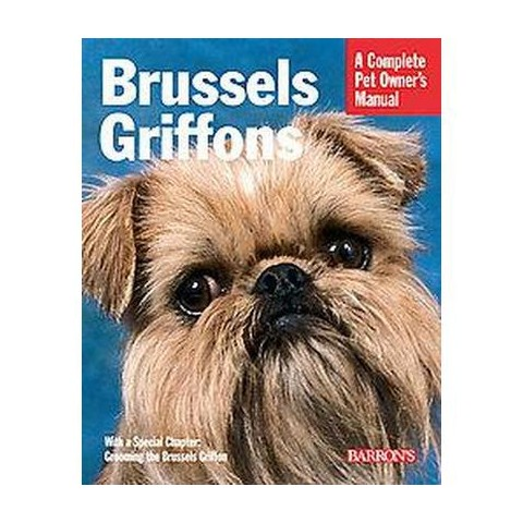 Brussels Griffons (Paperback)