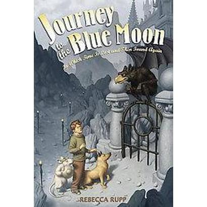 Journey to the Blue Moon (Hardcover)