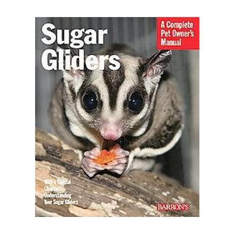 Sugar Gliders (Paperback)