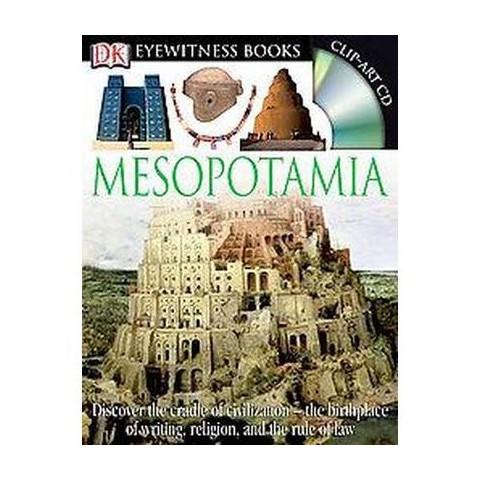Eyewitness Mesopotamia (Mixed media product)