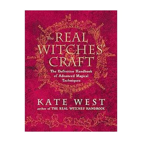 The Real Witches Craft (Paperback)