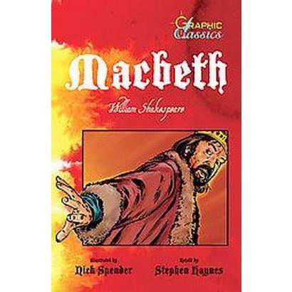 Graphic Classics: Macbeth