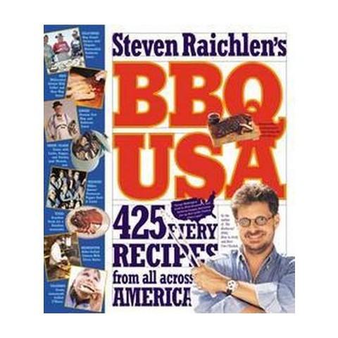 Bbq USA (Paperback)
