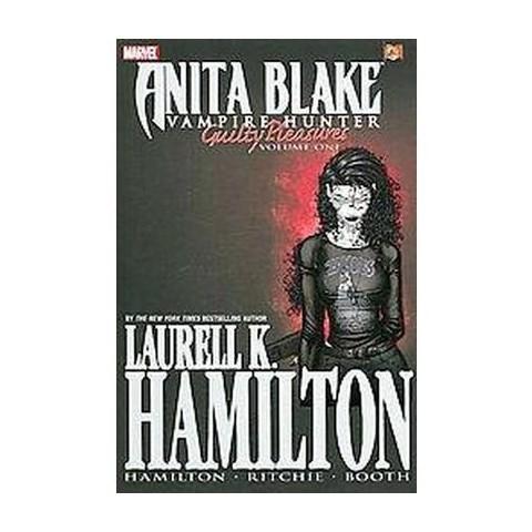 Anita Blake, Vampire Hunter 1 (Hardcover)