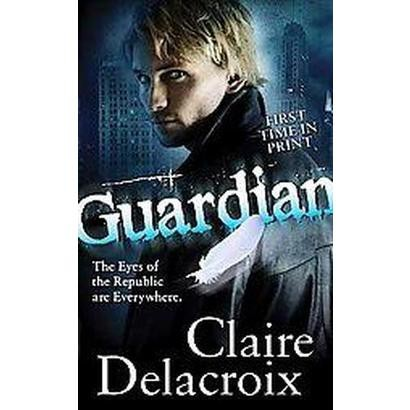 Guardian (Original) (Paperback)