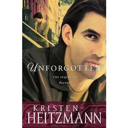 Unforgotten (Paperback)