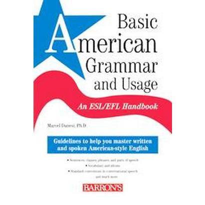 Basic American Grammar and Usage (Paperback)