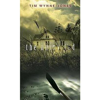 The Uninvited (Hardcover)