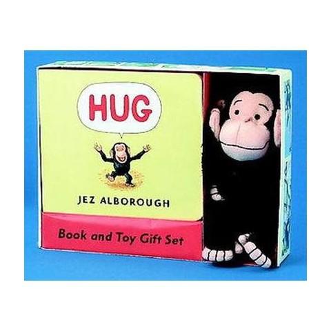 Hug (Mixed media product)