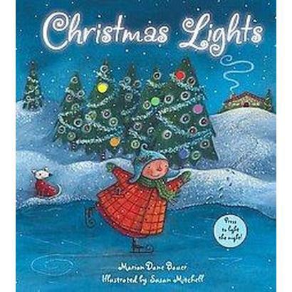Christmas Lights (Hardcover)