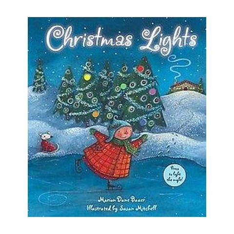 Christmas Lights (Hardcover)