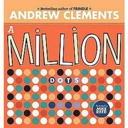 A Million Dots (Hardcover)