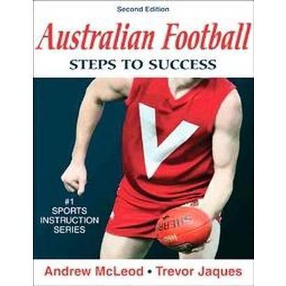 Australian Football (Paperback)