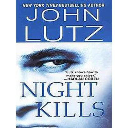 Night Kills (Paperback)