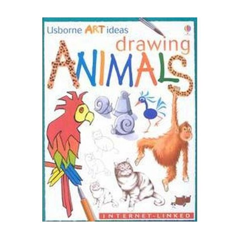 Drawing Animals (Paperback)
