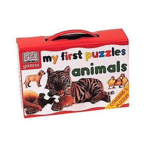 Animals (Hardcover)