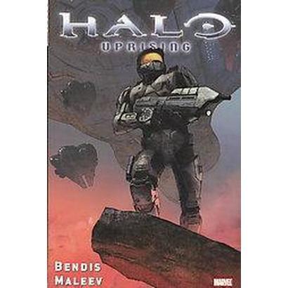 HALO (Hardcover)