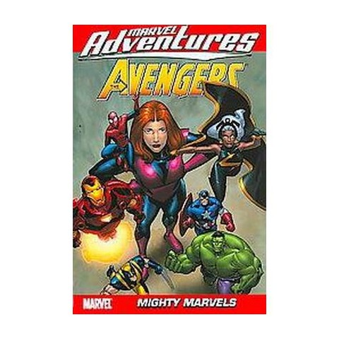 Marvel Adventures 6