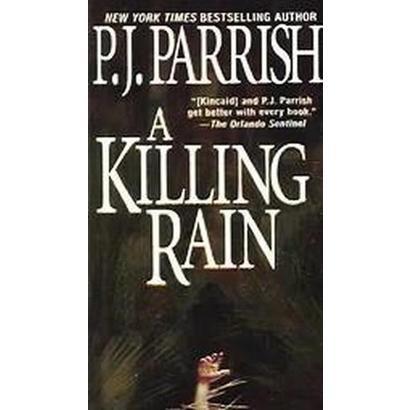 A Killing Rain (Paperback)
