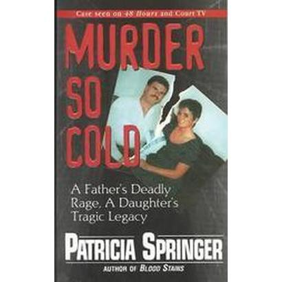 Murder So Cold (Paperback)
