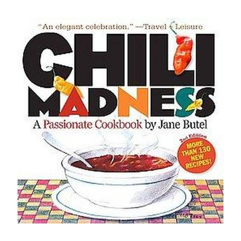 Chili Madness (Paperback)